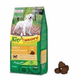 KIRAMORE Dog adult Medium...
