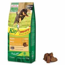 KIRAMORE Puppy Maxi dog 15 Kg