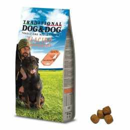 DOG & DOG PLACIDO...