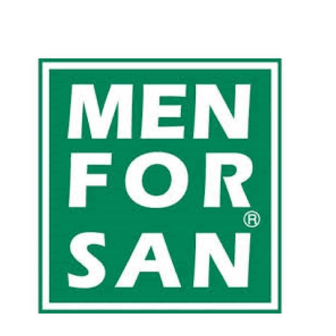 MenForSan