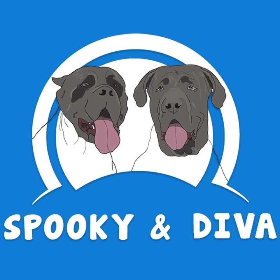 Spooky & Diva